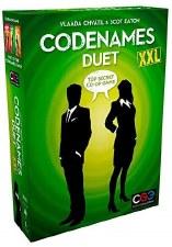 Codenames Duet Xxl