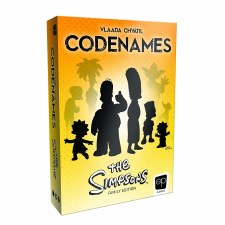 Codename The Simpsons