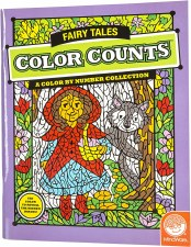 Color Counts Fairy Tales