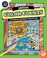 Color Counts Garden