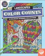 Color Counts Landscapes