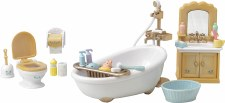 Calico Critters Country Bath Set