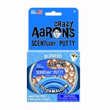 Crazy Aaron's Thinking Putty Cocoamallow