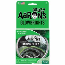 Crazy Aarons Dragon Scale Glow Brights