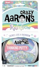 Crazy Aarons Thinking Putty Rainbow