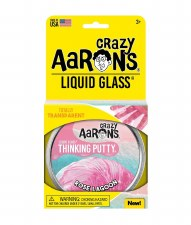 Crazy Aarons Rose Lagoon Ghostwriters