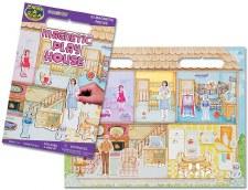 Create A Scene Magnetic Playhouse