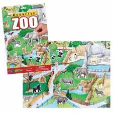 Create A Scene Magnetic Zoo