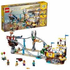 Lego Creator The Pirate Roller Coaster