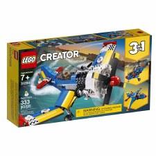 Lego Creator Race Plane 31094