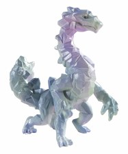 Safari Crystal Cavern Dragon