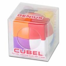 Cubel Color Matching Puzzle Genius