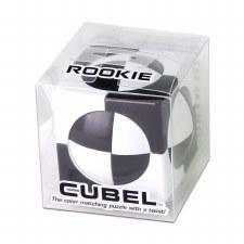 Cubel Color Matching Puzzle Rookie
