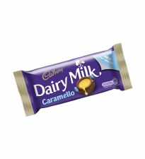 Dairy Milk Caramello