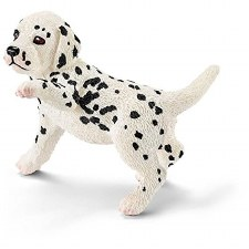 Schleich Dalmation Pup