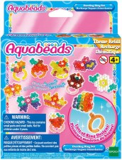 Aquabeads Dazzling Ring Set