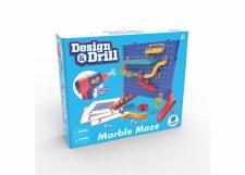 Design & Drill Marble Maze