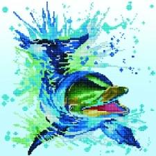 Diamond Dotz Flipper