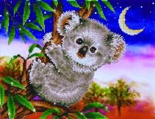 Diamond Dotz Koala Snack
