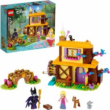 Lego Disney Auroras Forest Cottage