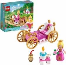 Lego Disney Auroras Royal Carriage 43173