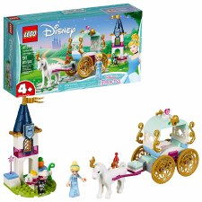 Lego Disney Cinderella's Carriage Ride