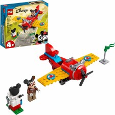 Lego Disney Mickey Mouse Propeller Plan 10772