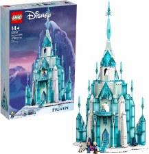 Lego Disney The Ice Castle 43197