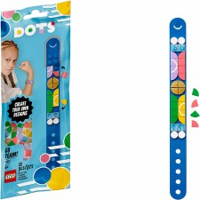 Lego Dots Go Team Bracelet 41911
