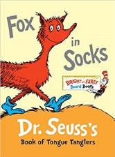 Dr Seuss: Fox In Socks