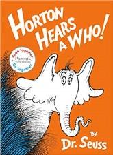 Dr.Seuss Horton Hears A Who