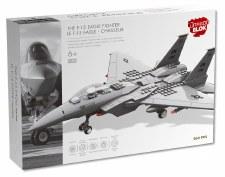 Dragon Blok F-15 Eagle Fighter