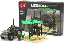 Dragon Blok Legion Base Defense