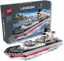 Dragon Blok Legion Combat Ship