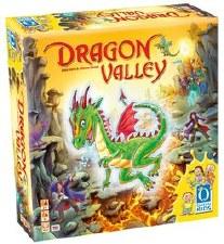 Dragon Valley Queen Kids Games