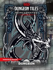 D&d Dungeon Tiles Dungeon Reincarnated