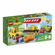 Lego Duplo Farmers Market