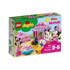 Lego Duplo Minnies Birthday Party
