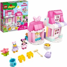 Lego Duplo Minnies House And Cafe 10942