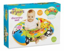 Earlyears Discovery Seat
