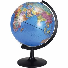 "Edu-toys 11"" Political Globe"