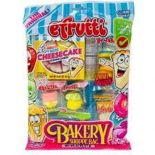 Efrutti Gummi Theater Bag Bakery Shop