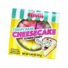 Efruitti Cheescake Gummi Candy