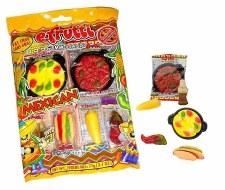 Efrutti Mexican Dinner Bag