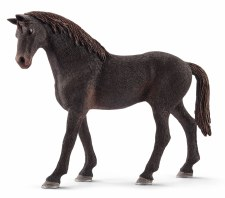 Schleich English Thoroughbred Stallion