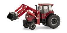 Case Ih Magnum 7110 Tractor Front End Loader