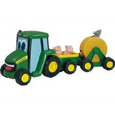 Ertl County Fair Wagon Ride