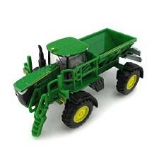 Ertl John Deere Dry Box Spreader 1/64