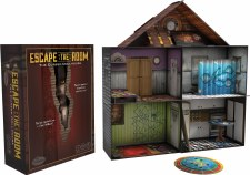 Escape The Room The Cursed Dollhouse