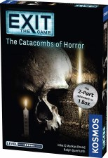 Exit The Game The Catacombs Of Horror